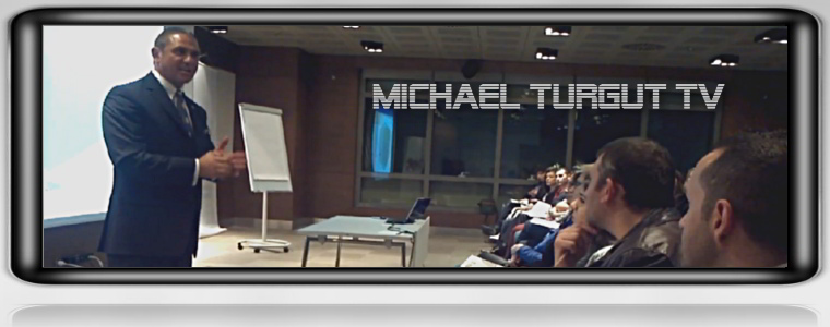 Michael Turgut TV